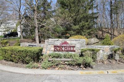 Ossining Condo/Townhouse For Sale: 155 Club Court