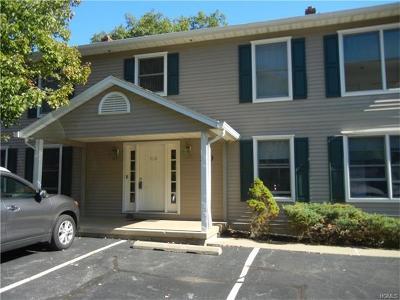 Greenwood Lake NY Rental For Rent: $1,016