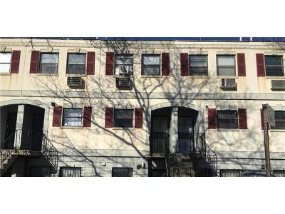 Bronx Condo/Townhouse For Sale: 1865 Lafayette Avenue #10B