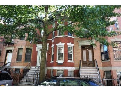 Bronx Multi Family 2-4 For Sale: 2590 Briggs Avenue