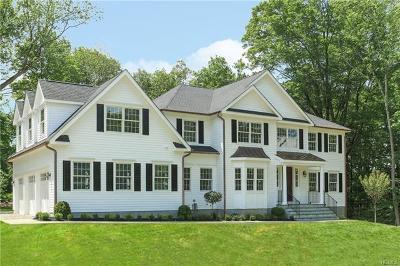 Chappaqua Single Family Home For Sale: 71 Leroy Road