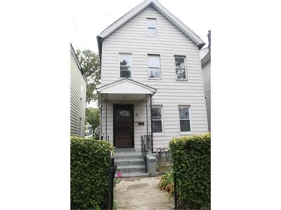 Mount Vernon Single Family Home For Sale: 419 South 7th Avenue