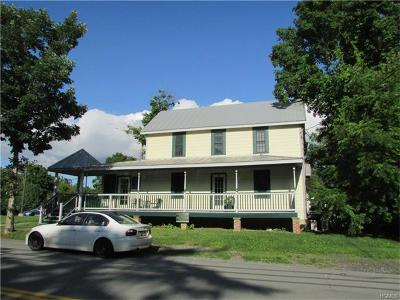Chester NY Rental For Rent: $1,100