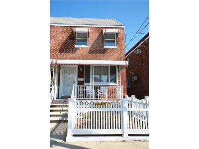 Single Family Home Sold: 158 Meagher Avenue