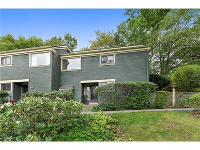 Somers Condo/Townhouse For Sale: 23 Heritage Hills #B