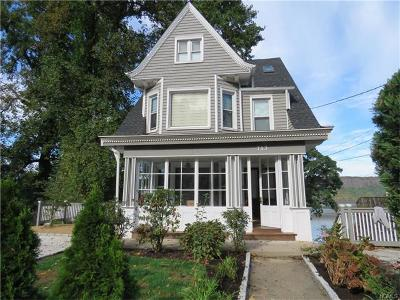 Yonkers Single Family Home For Sale: 753 Warburton Avenue