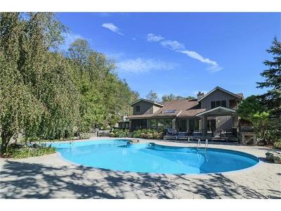 Garrison Single Family Home For Sale: 1163 Route 9