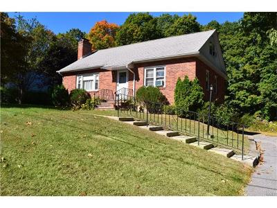Cornwall Single Family Home For Sale: 81 Mailler Avenue