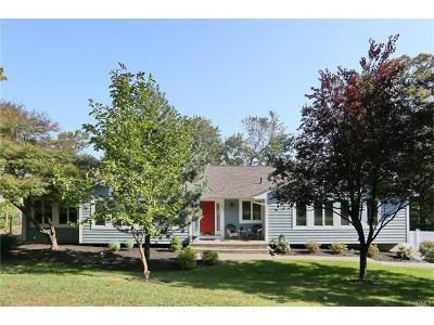 Single Family Home For Sale: 22 Poplar Road