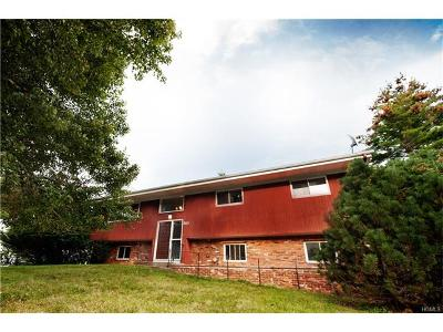 Single Family Home For Sale: 80 South Southgate Drive