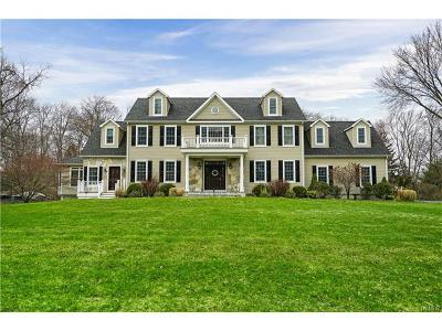 Connecticut Single Family Home For Sale: 28 Munko Drive