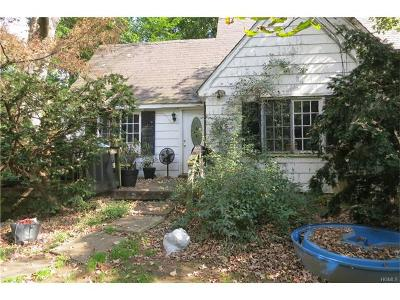 Westchester County Multi Family 2-4 For Sale: 210 Route 100