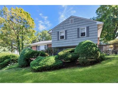 Hartsdale Single Family Home For Sale: 1 Yale Road