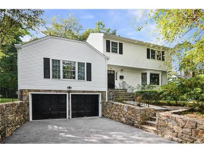 Scarsdale Single Family Home For Sale: 10 Reynal Crossing