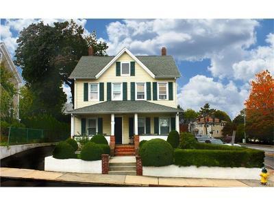 Mamaroneck Multi Family 2-4 For Sale: 250 Mount Pleasant Avenue