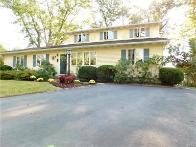 Warwick Single Family Home For Sale: 6 Wisner Court