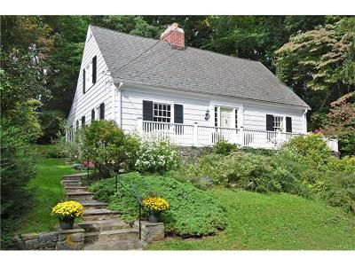 Westchester County Single Family Home For Sale: 57 Hillside Terrace