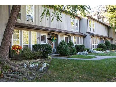 Peekskill Condo/Townhouse For Sale: 13 Spring Meadow Lane