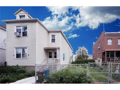 Multi Family 2-4 For Sale: 1730 Radcliff Avenue