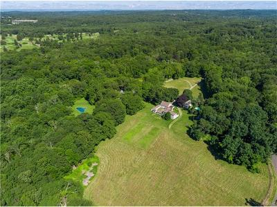 Connecticut Single Family Home For Sale: 216 John Street