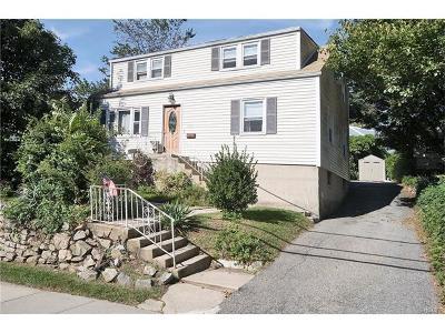 Pelham Multi Family 2-4 For Sale: 509 Third Avenue