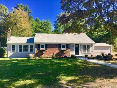 Buchanan Single Family Home For Sale: 197 4th Street