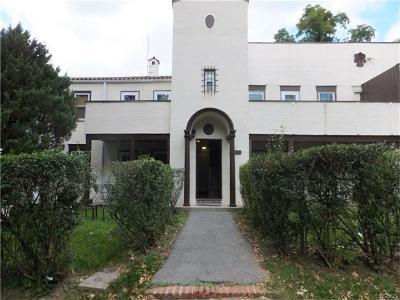 Bronxville Rental For Rent: 107 Kensington #5