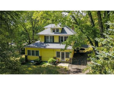Nyack Single Family Home For Sale: 1 Cindy Lane
