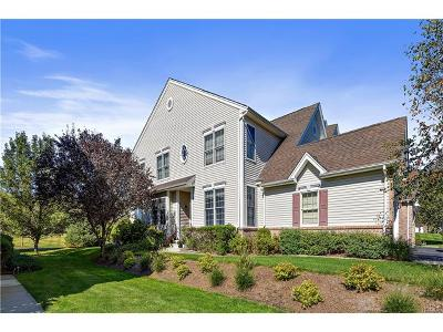 Cortlandt Manor Condo/Townhouse For Sale: 17 Chiusa Lane