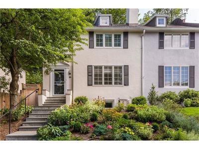 Bronxville Rental For Rent: 12 Beverly Road