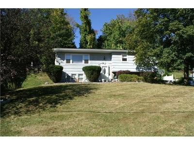 Single Family Home For Sale: 19 Locust Drive