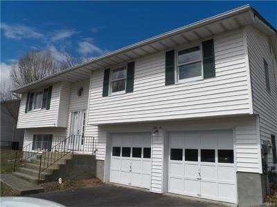 New Windsor Single Family Home For Sale: 56 Guernsey Drive