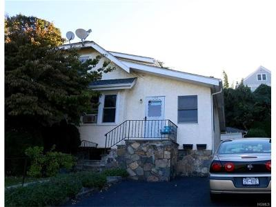 Tarrytown Multi Family 2-4 For Sale: 120 South Broadway