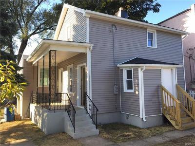 Yonkers Single Family Home For Sale: 321 Prescott Street