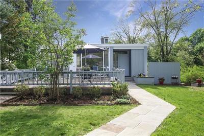 Mount Kisco Single Family Home For Sale: 94 Croton Avenue