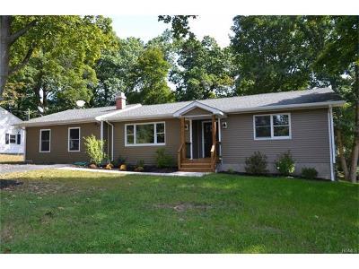 Warwick Single Family Home For Sale: 6 Crescent Avenue