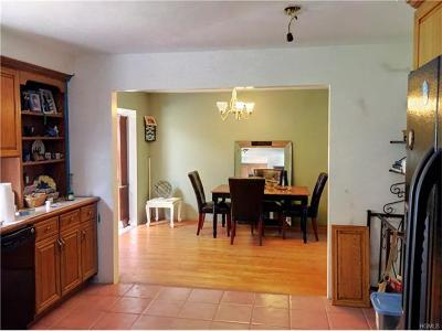 Yonkers Single Family Home For Sale: 95 Grassy Sprain Road