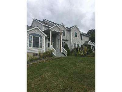 Pleasant Valley Single Family Home For Sale: 56 Trillium Road