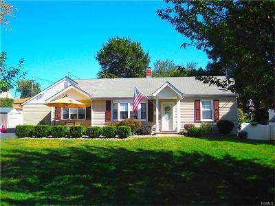 Single Family Home For Sale: 31 Delloro Street