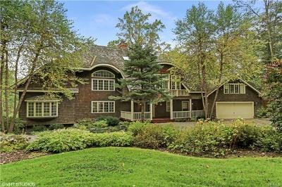 Carmel Single Family Home For Sale: 1096 Barrett Circle