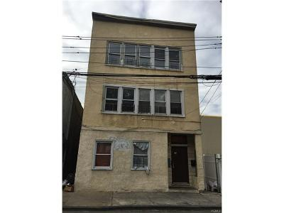Westchester County Multi Family 2-4 For Sale: 151 School Street