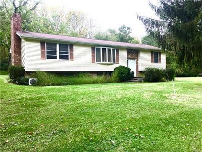 Pine Island Single Family Home For Sale: 225 Glenwood Road