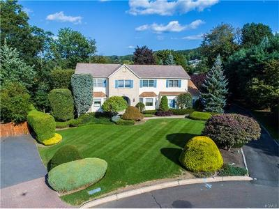 Single Family Home For Sale: 7 Vandenberg Circle