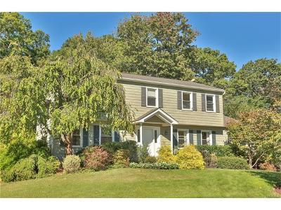 Single Family Home For Sale: 9 Hallmark Drive