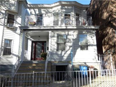 Multi Family 2-4 For Sale: 683 East 223rd Street