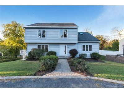 Monroe Single Family Home For Sale: 20 Willard Place