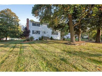 Goshen Single Family Home For Sale: 5 Lark Terrace