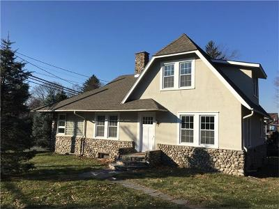 Warwick Single Family Home For Sale: 107 South Street