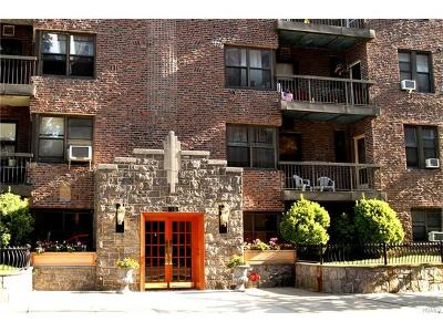 New Rochelle Rental For Rent: 30 Clinton Place #3C