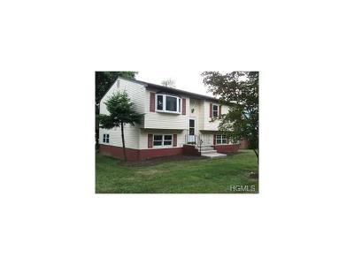Monroe Single Family Home For Sale: 39 Newbury Street
